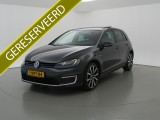 Volkswagen Golf 1.4 TSI GTE 204 PK INCL. BTW + PANORAMA / 18 INCH / CAMERA / NAVI