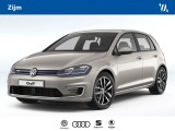 Volkswagen Golf e-Golf 17inch lichtmetalen velgen, Active Info Display, LED Plus 4% BIJTELLING
