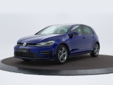 "Volkswagen Golf 1.5 TSI Highline Business R 18"" Sebring l R- Line in - en exterieur 