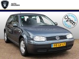 Volkswagen Golf 1.6 Highline Clima Cruisecontrol Automaat 15""
