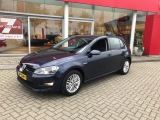 Volkswagen Golf 1.2 TSI Cup Edition Met Vele Extra`s, Clima, Cruise, Multimedia systeem, special