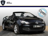 Volkswagen Golf Cabriolet 1.4 TSI Navi Climate Control Automaat 160PK