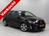 "Volkswagen Golf 2.0 GTI Clima Cruise Camera Audio 17""LM 211Pk!"