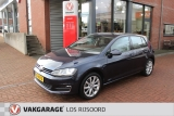 Volkswagen Golf 1.6 TDI 110pk Business Edition Connected, Xenon