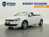 Volkswagen Golf Cabriolet 1.4 TSI 90 kW / 122 pk / Airco / Cruise Control / Stoelverwarming / Pa