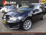 Volkswagen Golf Variant 1.6 TDi Automaat Connect Edition Navi 17inch Massagestoel