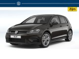 Volkswagen Golf 1.6 TDI DSG Highline Business R LED Plus koplampen, Spiegelpakket