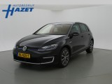 Volkswagen Golf e-Golf *EXCL. BTW* + VIRTUAL COCKPIT / ADAPTIVE CRUISE / LEDER / DYNAUDIO / APPL