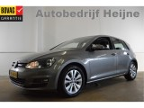 Volkswagen Golf TSI 115PK EXECUTIVE PLUS NAVI/PDC/ECC