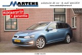 Volkswagen Golf Variant 1.6 TDI 110pk Business Edition Ecc Pdc Trekhaak Massage Camera Leder Nav