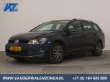 Volkswagen Golf Variant 1.4 TSi 125pk Allstar ECC APPLE-CARPLAY NAV STOELVERW. PDC 16''
