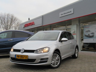 Golf 1.6 TDI Highline / Navi / Clima & Cruise / PDC