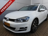 Volkswagen Golf 1.2 TSI 105pk BMT Highline