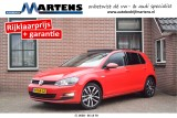 Volkswagen Golf 1.4 TSI 125pk H6 CUP Edition Ecc Pdc Pano 5drs.