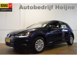 Volkswagen Golf 1.0 TSI 110PK EXECUTIVE NAVI/MULTIMEDIA/CLIMATIC