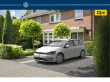 Volkswagen Golf Variant 1.0 TSI 115PK Highline | Navigatie | Panoramadak | LED Verlichting | Act