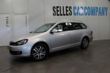 Volkswagen Golf Variant 1.2 TSI Highline BlueMotion | Navigatie | Lm velgen | Trekhaak |