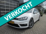 Volkswagen Golf Variant 1.6 TDI AUTOMAAT! Connected R R-LINE / PANO / ACC / LEDER