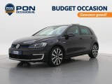 Volkswagen Golf 1.4 TSI GTE INCL. BTW / 204 pk / Panoramadak / Camera / Navigatie / Stoelverwarm