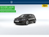 Volkswagen Golf e-Golf E-DITION