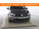 Volkswagen Golf 1.2 TSI Highline BlueMotion | NAVI | CR CTRL