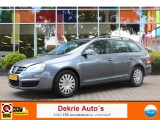 Volkswagen Golf Variant 1.9 TDI Trendline BlueMotion / AIRCO/ RADIO-CD / NAVI / TREKHAAK / * APK