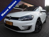 Volkswagen Golf 1.4 TSI GTE LED Pano Leder Adaptive BLIS Lane Assist Excl BTW