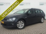 Volkswagen Golf Variant 1.0 TSI Connected Series Geen import/ Navi/ Sportstoel/ DAB/ ECC/ Camera