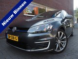 Volkswagen Golf 1.4 TSI GTE LED Navi Clima Trekhaak Excl BTW