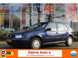 Volkswagen Golf 1.6-16V Oxford / 5 DEURS / AIRCO / CRUISE CTR. / EL. PAKKET / RADIO-CD
