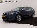 Volkswagen Golf Variant 1.6 TDI Highline BlueMotion / AIRCO-ECC / CRUISE CTR. / RADIO-CD / TREKH
