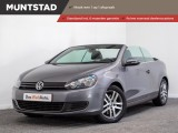 Volkswagen Golf Cabriolet 1.4 TSI 160 pk | Parkeersensoren | Climate Control | Cruise Control |