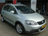 Volkswagen Golf Plus CrossGolf 1.4 16V TSI 140pk