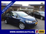 Volkswagen Golf Plus 1.2 TSI COMFORTLINE BLUEMOTION CLIMA CRUISECONTROL AUDIO