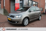 Volkswagen Golf Plus 1.2 TSI 105pk BlueMotion Highline Navi Pdc