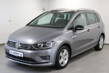 Volkswagen Golf Sportsvan 1.6 TDI Highline / Massagestoel
