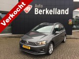 Volkswagen Golf Sportsvan 1.2 TSI Join*110pk Connected*Navi*Climate*Adapt.Cruise.Chairheating*9DKM** Facet