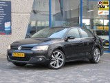Volkswagen Jetta 1.6 TDI High Executive Line BlueMotion