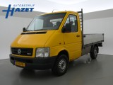Volkswagen LT 35 2.5 TDI PICK-UP OPEN LAADBAK