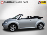 Volkswagen New Beetle 2.0 Cabriolet Highline Airco