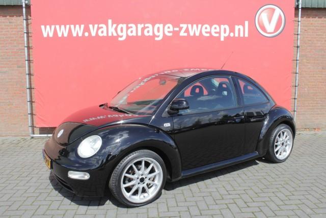 Volkswagen New Beetle 2 0 Highline Tweedehands Auto S Autokopen Nl