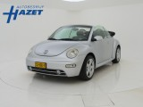 Volkswagen New Beetle CABRIO 1.8 TURBO 150 PK AUT. HIGHLINE