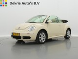 Volkswagen New Beetle Cabriolet 2.0 Highline / LEDER / STOELVERW. / CRUISE CTR. / AIRCO / RADIO-CD / P