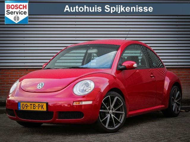 Volkswagen New Beetle 1 9 Tdi Highline T M 2e Kerstdag 3950 V 2950