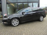 Volkswagen Passat Variant 1.6 TDI BLUEMOTION EXECUTIVE EDITION Navigatie / Clima / Cruise Staat in