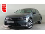 "Volkswagen Passat 1.4 TSI GTE CONNECTED SERIES PLUS Led Plus | achteruitrijcamera | 18""LMV 15% Bij"