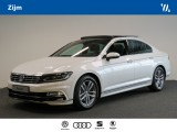 Volkswagen Passat 1.6 TDI DSG Highline Business R Panoramadak, Sfeerverlichting Plus Nu extra sche