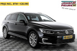 Volkswagen Passat **INCL.BTW**1.4 TSI GTE Connected Series -A.S. ZONDAG OPEN!-