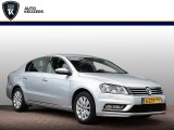 Volkswagen Passat 2.0 TDI Highline BlueMotion LED Clima Stoelverw Camera Navi Cruise Leer