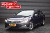Volkswagen Passat Variant 1.6 TDI 120pk DSG R-Line Highline Business R Led Trekhaak Camera Virtual